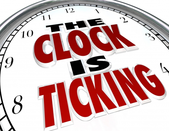 Insolvency costs increasing – the clock is now ticking!!!