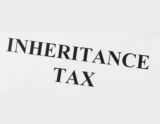 New Inheritance Tax Changes: Does This Affect You?