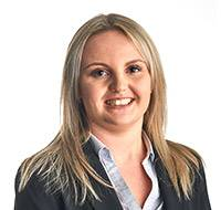 Chloe Robinson – Commercial Property Paralegal