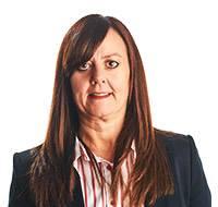 Sarah Boughey – Practice Manager