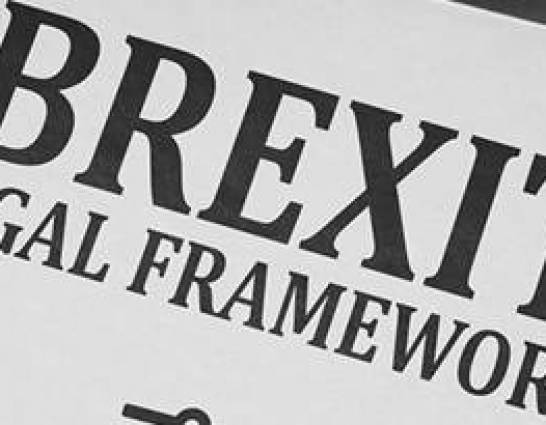 How should businesses 'Brexit-proof' contracts?