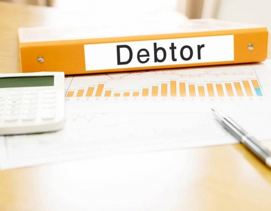 Update on new protocol for debt claims