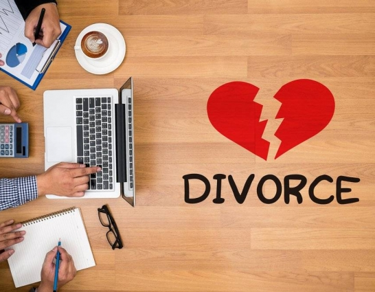 I am going through a divorce but my ex is unwilling to disclose his financial interests. What can I do?