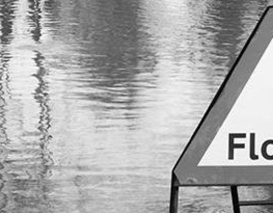 Flood checks should be standard in residential purchases