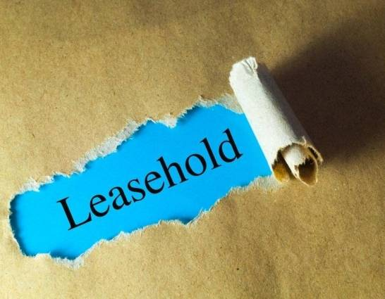 Clampdown on unscrupulous leasehold practices