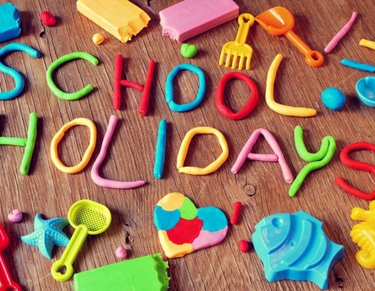 How separated parents can beat the school holiday blues