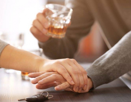 Don't be tempted to drink and drive this Christmas time, know the legal limits
