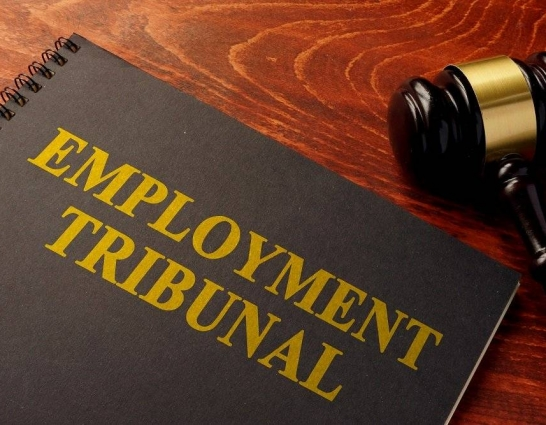 What has been the impact of scrapping employment tribunal fees?
