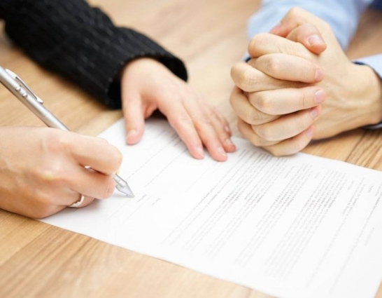 Protecting your business from divorce