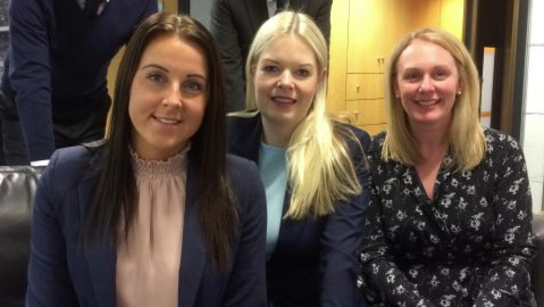 Beswicks Legal new associates