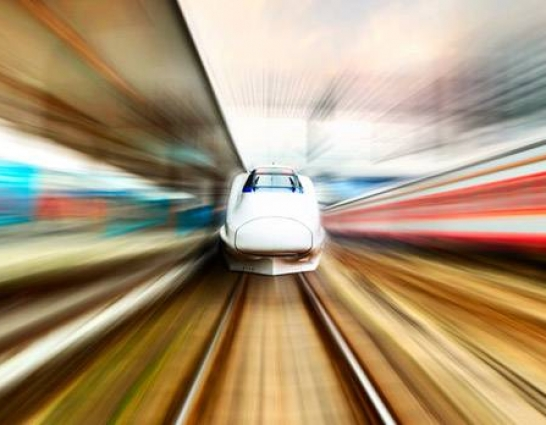Plans for HS2 service to Stoke-on-Trent unveiled