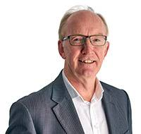 Iain Johnston – Planning and Environmental Consultant
