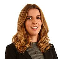 Sarah Abbotts – Trainee Solicitor