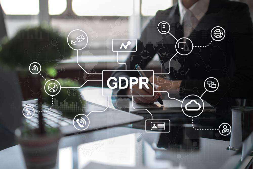 Is a work email address personal data under GDPR? | Beswicks Legal