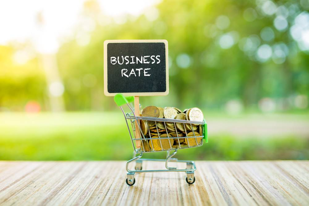 Business rates: challenging valuations
