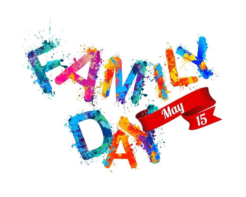 UN International Day of Families