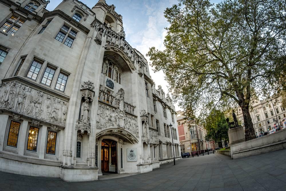Wife denied divorce by Supreme Court
