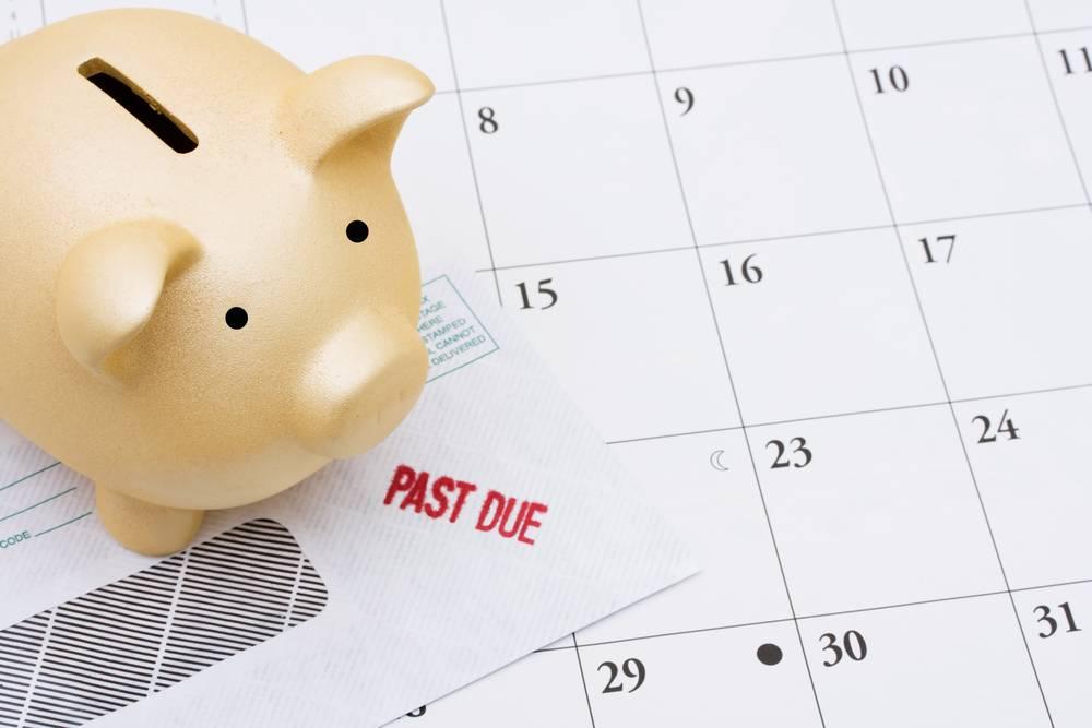 What do I do if I'm owed money?