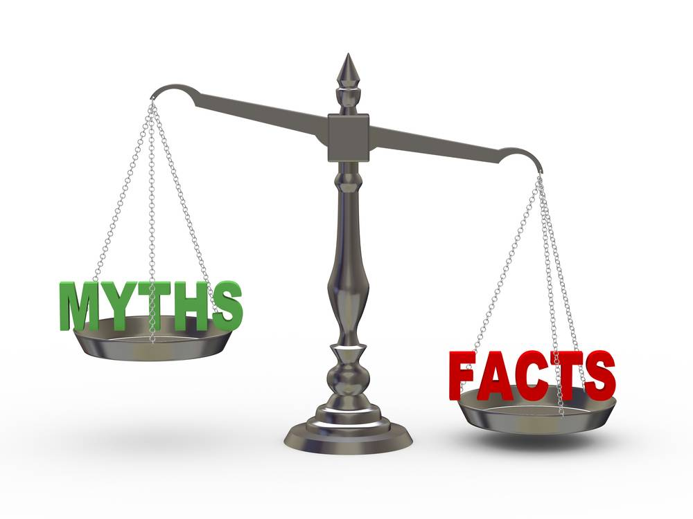 The myths about Lasting Powers of Attorney