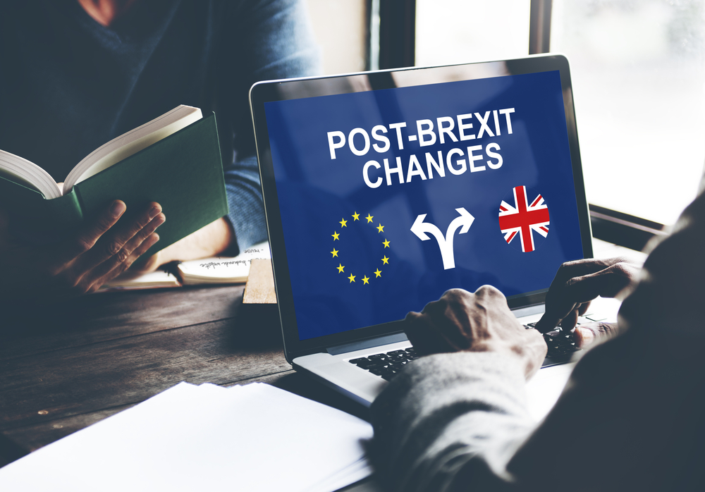 Data protection post-Brexit – what will change?