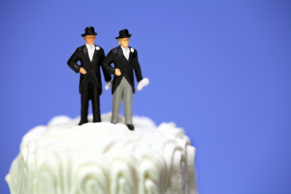 'Gay cake' row underlines the complexities of The Equality Act