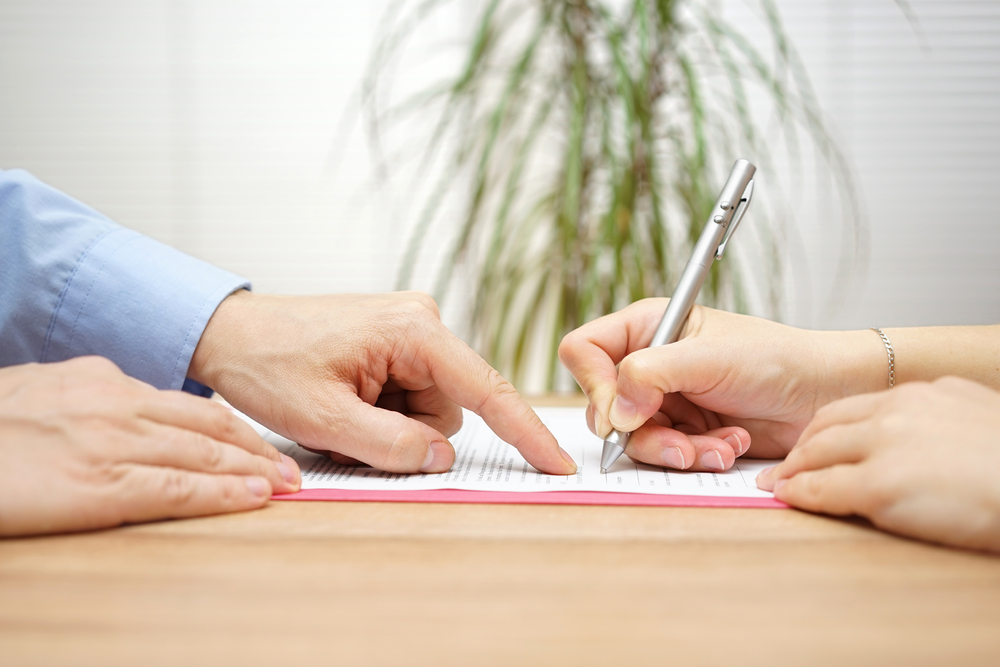 What to do if you are offered a settlement agreement