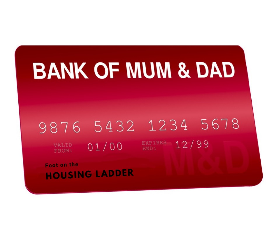 Bank of Mum and Dad relied on by one in four buyers