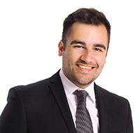 Alexander Brookes – Private Wealth Paralegal