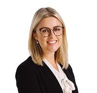 Lauren Jodrell – Family Law Associate