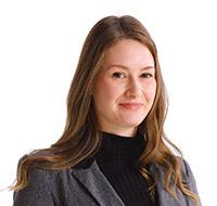Sophie Porter – Private Wealth Associate