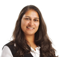 Ayesha Jetley – Corporate Solicitor